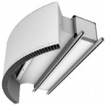 Air curtains  sc 1 st  Global Sources & ROTOWIND air curtain. Air curtains for revolving doors | Global Sources