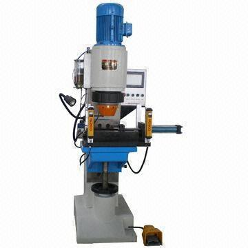 Riveting Machine with 65kN Maximum Pressure and Radial Structure