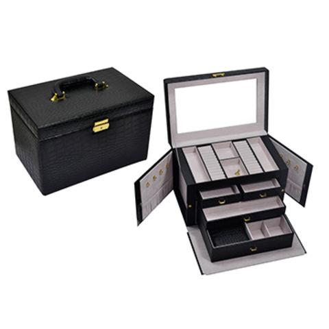 China Jewelry Box From Dongguan Wholesaler Sanjiang