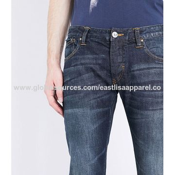 China Men's High Quality Jeans