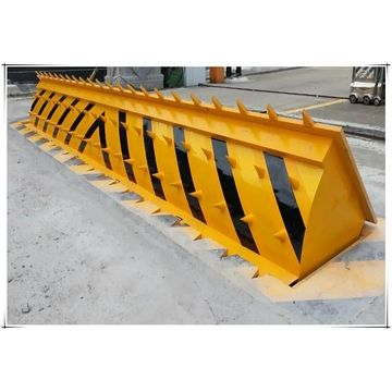 Security hydraulic road blocker for prisons | Global Sources
