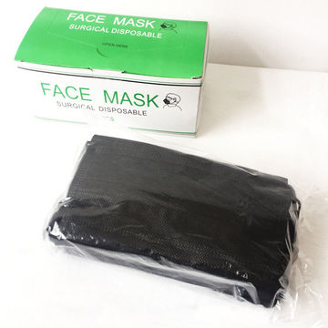110 pack disposable surgical face mask