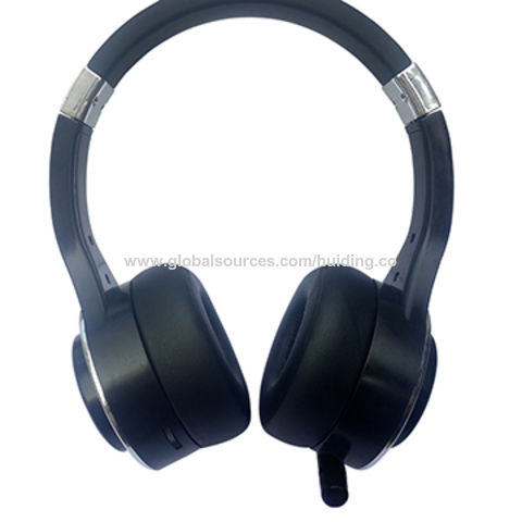 China Gaming Headsets From Dongguan Wholesaler Dongguan Huiding Electronics Ltd
