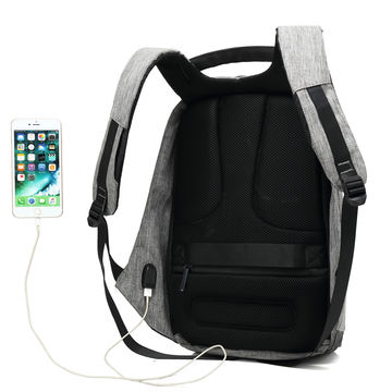 China Smart Travel Backpack from Dongguan Manufacturer  ProCube ...
