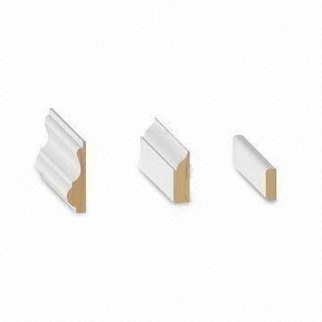 China Door Jamb/Door Stop Molding, Attached To Door Jamb On Both Sides/