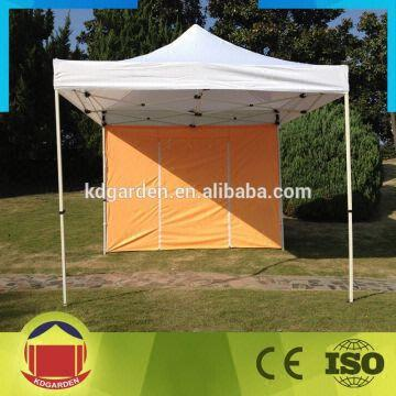 China portable spring steel wire pop up tent Framestainless steel Outter tube & portable spring steel wire pop up tent: Frame:stainless steel ...