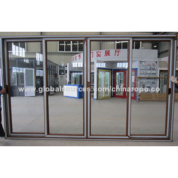 Large glass sliding door both sides handle with multi point lock large glass sliding door china large glass sliding door planetlyrics Gallery