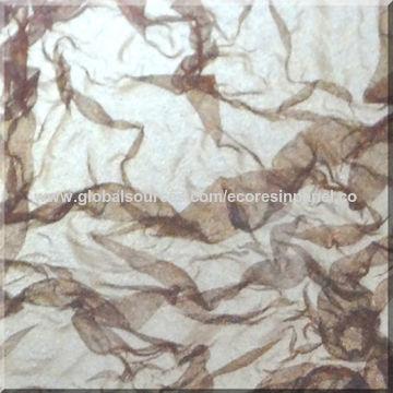 china resina de acrlico con las encimeras y la laminacin slidas de la vegetacin