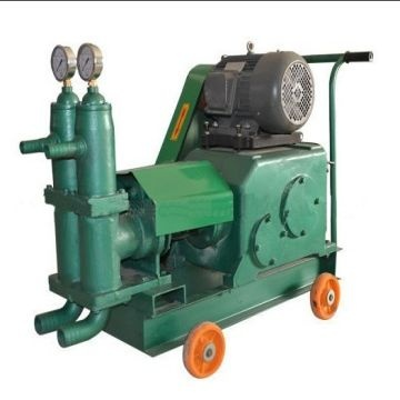 Electric High pressure HJB-6 Cement Mortar spraying Pump
