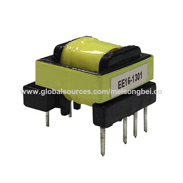 China EE fly back transformer, used for SMPS transfer SMPS