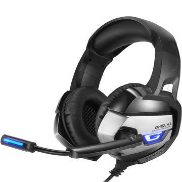 China Gaming Headset computer headphone from Shenzhen Wholesaler