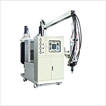 low pressure foam machine, styrofoam machine LXD-001(good