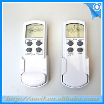 Lcd screen ceiling fan and light remote control switch with rf china lcd screen ceiling fan and light remote control sw aloadofball Choice Image
