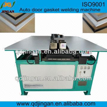Refrigerator Door Gasket Welding Machine China Refrigerator Door Gasket Welding Machine  sc 1 st  Global Sources & Refrigerator Door Gasket Welding Machine | Global Sources