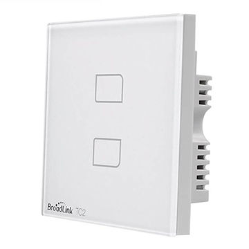 China Smart Phone Controlled Timing Remote Control Light Switch For Home Automation System
