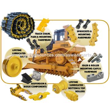 Spare Parts for Kobelco Excavators - SK460-IV SK480 LC SK485