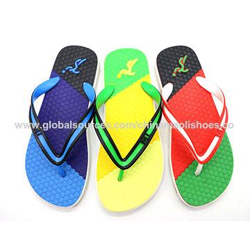 7b2dceb9e0dbbf China Men s slippers from Zhanjiang Trading Company  WuChuan MaoLi ...
