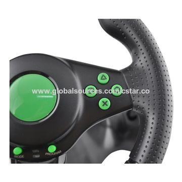 China 360 degrees steering wheel controller from Shenzhen