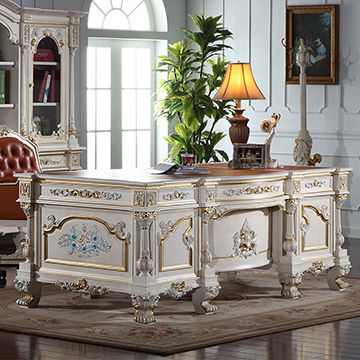 Elegant Italian Classical Office Furniture China Italian Classical Office Furniture
