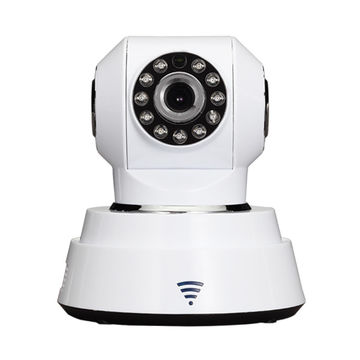 WIFI cloud Camera,online video secure storage,help you catch what you care about;easy installation