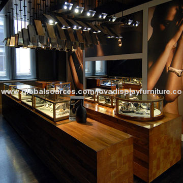 Jewelry Exhibition Stand Design : Jewelry exhibition stand designed with jewelry cases wholesale