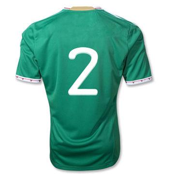 ddba62678 China Soccer Jersey from Xiamen Trading Company  Enturbo (Xiamen ...