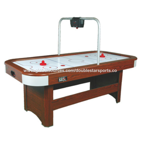 China Air Hockey Tables From Guangzhou Manufacturer Huizhou Double - Classic air hockey table