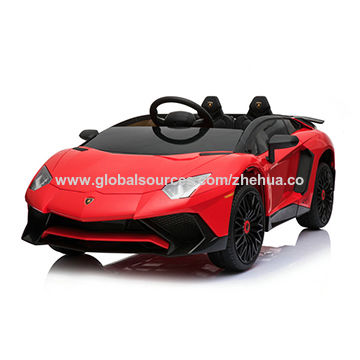 China Lamborghini Ride On Car Electric Ride On Car From Shenzhen