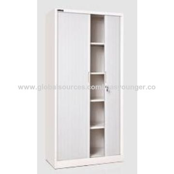 China Tambour Door Cabinet From Luoyang Trading Company Luoyang