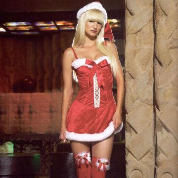 aa031f4af7a China Sexy Christmas Lingerie Costumes