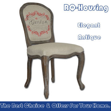 China Antique Chair Fabric Dining Chai Restaurant Chairs China Hotel Wooden  Chair Antique Wood Chair