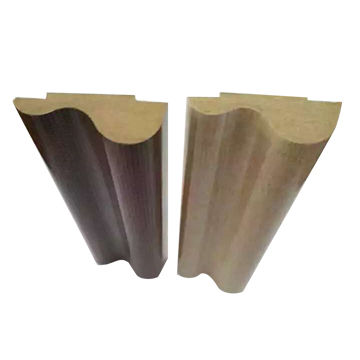 Decorative Wood Moulding Water Resistant Global Sources