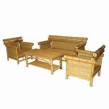 Superbe China Sofa Set BSF123 S4 N 1 Is Supplied By ☆ Sofa Set Manufacturers,  Producers, Suppliers On Global Sources Xingrui Bamboo And Wood Anji Xingrui  Bamboo ...