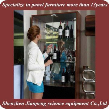 Modular Melamine Design Corner Bar Furniture for the Home  Global