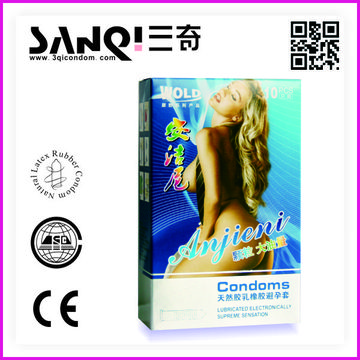 Natural Latex condoms for sale | Global Sources