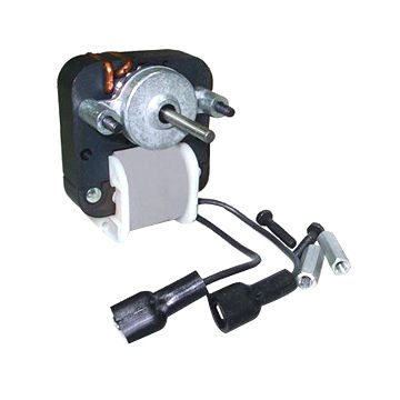 C-frame/Shaded Pole/Micro/Compact AC Motor, Used for Ventilation ...
