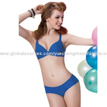 8fba898667ca2 Girl s bra set China Girl s bra set
