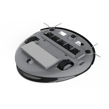 China F1 Shell Bionics Robot Vacuum Cleaner with good-looking appearance and good cleaning function.