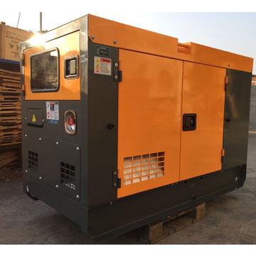 Three-phase 10kw Perkins diesel generator set   Global Sources