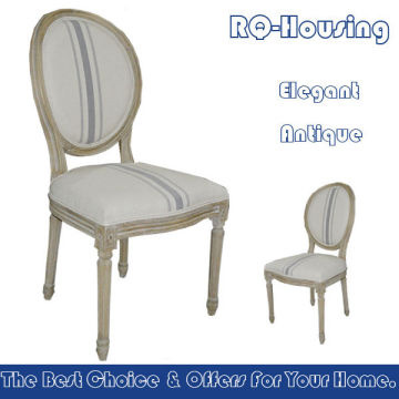 China Antique Wood Chair Dining Room Hotel Luxury Wholesale