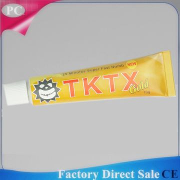 10g TKTX40% Tattoo Numb Product Pain Relief Pain Stop Painless ...