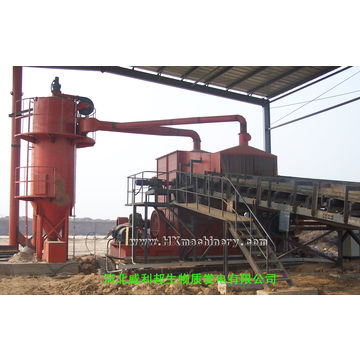 China Large biomass crusher, efficient for crushing wood, stalk, branches, straws