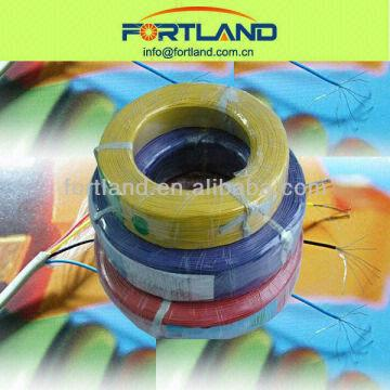 teflon wires silicon rubber wires high temperature insulation teflon wires teflon wires