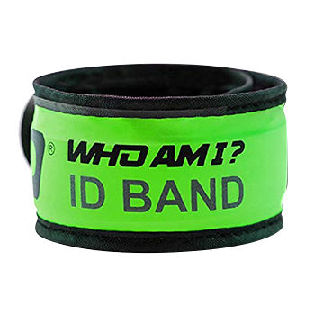 China Running Id Bracelets From