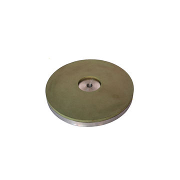 China Very good brightness, quality and stability diamond disc for natural stone