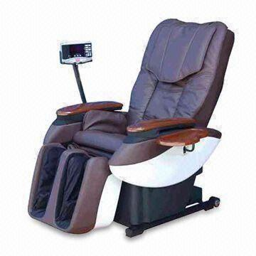 Deluxe Massage Chair China Deluxe Massage Chair