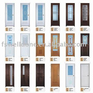 Amazing China Pvc Plastic Interior Door Any Design