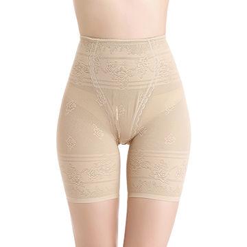 d2020e28e China Plus Size Women s Tummy Control Waist Slimming Shapewear Shaper Panties  Girdle Underwear ...