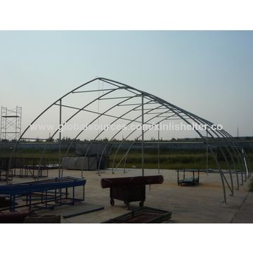 ... China Canada Design Dome Round Top Outdoor Building Awning ...