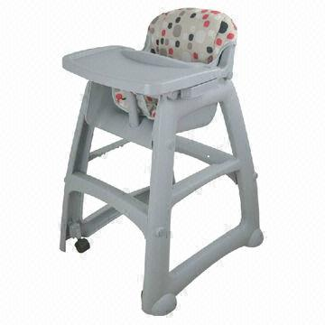 Bon China Baby High Chairs With Wheels ...